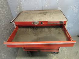 Waterloo 7 Drawer Tool Cabinet by Public Surplus Auction 1486008