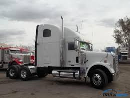 2009 Freightliner FLD12084T-CLASSIC For Sale In Fontana, CA By Dealer