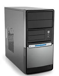 leclerc ordinateur de bureau informatique