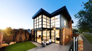 100 Modern Homes Melbourne TwoStorey Luxury Residence In Australia By Aspect 11