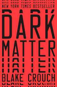 Dark Matter A Novel