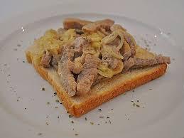 fleisch toast dastie18 chefkoch in 2021 rezepte