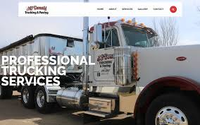 Website Overview: McDonald Trucking & Paving | Digital Marketing ... 214 Swift Transportation Reviews And Complaints Pissed Consumer Central Refrigerated Trucking Paycentral Cdl Traing Trends In Industrial Iot M2m Telematics Orbcomm Blog Company Elegant Decker Truck Line Inc Usf Holland Carrier Warnings Real Women 1920 New Car School Best Of Trucks Image Kusaboshicom Truck Trailer Transport Express Freight Logistic Diesel Mack