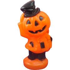 Halloween Blow Molds Vintage cody u0027s halloween party ruby lane blog