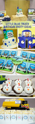 Little Blue Truck Party Ideas | Little Blue Truck Party | Pinterest ... Firetruck Party Decorations The Journey Of Parenthood A Party Studio Printable Supplies Ideas And Creativity Cstruction Truck Vixenmade Parties Monster Ideas At Birthday In Box Theme O2d5 Stay Home Ista Karas Themed 1st Trucks Turbocharged Discount Supplies Dig In Collection Fire Diys 3 Awesome For Kids Parties