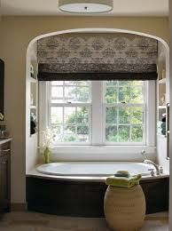 Design Bathroom Window Treatments by Best 25 Traditional Roman Shades Ideas On Pinterest Traditional