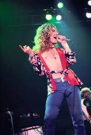 Pappy Pumpkin Patch Tyler Texas by Robert Plant Led Zeppelin Long Beach 1975 By John Gavrilis