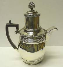 Coffee Percolators Began To Be Developed From The Mid Nineteenth Century In United States James Nason Of Massachusetts Patented An Early Percolator