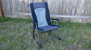 Timber Ridge Camping Chair With Table by 5 Top Heavy Duty Folding Chair Ideas Heavy People Lawn Laxin