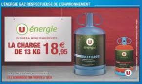 bouteille gaz 13 kg propane ou butane dealabs