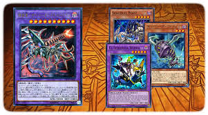 Five Headed Dragon Deck Profile by Cyberdark Shaddoll Via Shadow Winda V0 2 Ygoprodeck