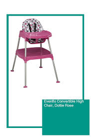 Evenflo Convertible High Chair, Dottie Rose | Baby Products ... Evenflo Convertible High Chairtoddler Table Desk Evenflo Symmetry High Chair Marianna Raleigh Compact Fold Ev 9312elbl Chairs 3 In 1 Baby Convertible Table Seat Booster Chair Cheap Highchairs Buy At Best Price In Oribel Cocoon Highchair 2019 Shop Nectar Grey Online Riyadh Jeddah Dottie Rose Products 5806w9fa Symphony Elite Car With Isofix