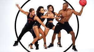 Hit The Floor Ahsha And Derek Scenes by Tv Time Hit The Floor S01e01 Pilot Tvshow Time