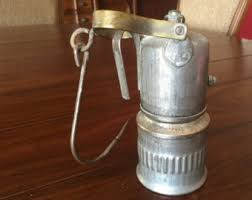 Carbide Lamp Fuel Australia by Miners Lamp Etsy