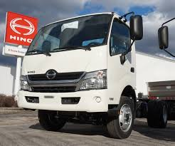 Cheap Truckss: Hino New Trucks Prices