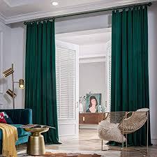 de verdunkelung vorhang panels samt weich gardinen