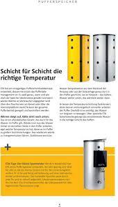 wärmeverteilung mit system das energiekonzept aus einer