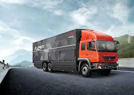 100 Fuso Truck Made In India FUSO Trucks Launched In Indonesia The Economic Times