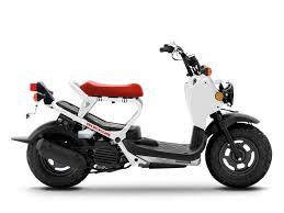 2018 Honda Ruckus Scooter Review Specs MPG Price Horsepower Performance Info