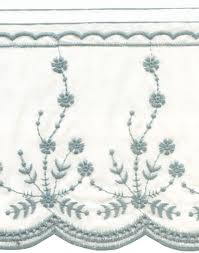 White Kitchen Curtains Valances by Abby 5 Piece Kitchen Curtain Tier Set Curtainworks Com