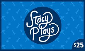 StacyPlays E Gift Card