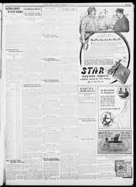 Tulsa County Daily Desk Blotter by The Morning Tulsa Daily World From Tulsa Oklahoma On June 8 1915