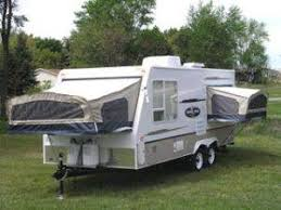 Pop Up Travel Trailer Rental