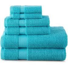 royal velvet royal velvet luxury egyptian cotton loops 6 pc bath