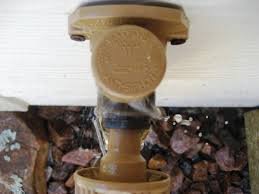 Fix Dripping Faucet Outside by Anti Siphon Valve Leaking Internachi Inspection Forum