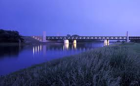 100 Magdeburg Water Bridge The Steemkr