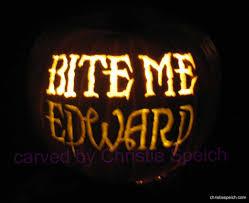 Pumpkin Masters Patterns 2015 by Pumpkin Carving Part 2 Twilight Patterns Christie Speich