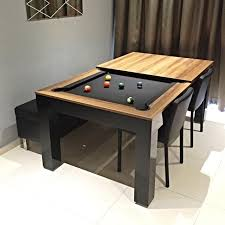 Perfect Dining Pool Table The Alexi Sale Going On Now Promotion Available Centrum Leisure Combo Uk
