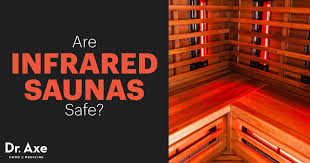 Infrared Lamp Therapy Side Effects by Infrared Sauna Treatment Are The Claims Backed Up Dr Axe
