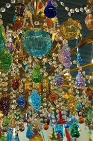 murano glass fruit chandelier murano glass fruit chandelier 1