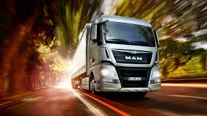 Man Truck & Bus Australia - Engineered To Save You Money