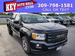 New 2018 GMC Canyon For Sale | Moline IL VIN: 1GTH6CEN9J1173986 2016 Gmc Canyon Diesel First Drive Review Car And Driver 042012 Chevrolet Coloradogmc Pre Owned Truck Trend 2017 Denali What Am I Paying For Again 2018 New 4wd Crew Cab Short Box At Banks Sault Ste Marie Vehicles Sale Small Pickup Sle In Nampa D481338 Kendall The Idaho Test Fancy Package Choose Your 2019 Parksville 19061 Harris