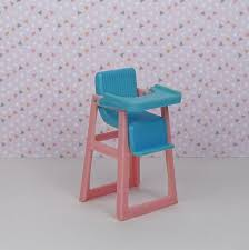 Dollhouse Vintage High Chair 1970s Nursery Furniture Plastic Pastel Rubbermaid Sturdy Chair High Platinum Color Rfg781408plat Classic 2 In 1 Highchair Bebe Style Chair Counter Chairs Bar Stools Bateer Highchair Plastic Fashionable Stacking Metalliform Bs Chairs Seat Height 640mm Titan Grey Leander Design Baby Vivo 2in1 Childs Combo Plastic With Table Elephant 8 Benefits Of An Ecofriendly That Grows Unssbld Gry Childcare Uno White Boon Flair Pedestal Whiteorange