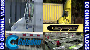 100 Celadon Trucking Reviews Central Transport Plus Company Thieves Stole Semi