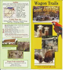 Vienna Halloween Parade Route by Kidding Around Wagon Trails Safari Adventure In Vienna Ohio