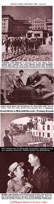 100 Truck Driver Magazine WAAC MAGAZINE ARTICLE 1943TRANSPORT DRIVER WOMAN WW2WOMENS MOTOR