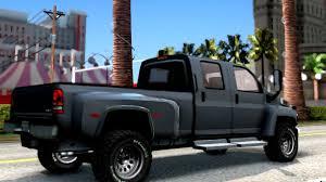 GMC Topkick C4500 ImVehFt - GTA San Andreas - YouTube