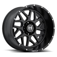 Welcome To Hostilewheels.com