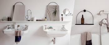 kleines bad gestalten tipps ideen stylemag by