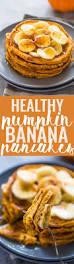 Bisquick Pumpkin Pancakes No Eggs by Healthy Pumpkin Banana Pancakes Paleo G F Protein Options