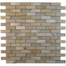 Shell Stone Tile Imports by Mother Of Pearl
