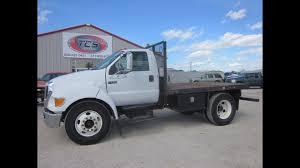 100 2005 Ford Trucks F650 Flatbed Truck YouTube