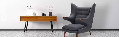 Hans Wegner Papa Bear Chair Replica by Hans J Wegner Papa Bear Chair