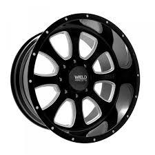 WELD Racing XT Custom Forged Renegade Wheel