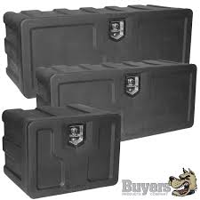 Buyers Polymer Underbody Truck Tool Boxes | Truck N Tow.com Enchanting Kid Tool Box Access Cover Rolled Up To Truck Lund 48 In Underbody Tool Box Tools Tractor Supply Boxes Best Resource Under Tray Steel Left Ute Heavy Duty Shop Better Built 36in X 17in 18in Alinum Universal Inc Rhino Lined With Door Wayfair Buyers Products Company Black The Images Collection Of Stainless Steel Door 36x18 Inch Heavy And Trailer 42 X 18 Pickup Trunk Bed 247x18 Storage