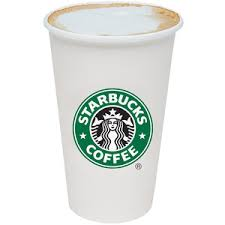 Starbucks Cup Transparent Background 5